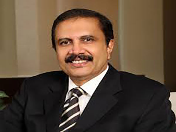 Indian businessman Azad Moopen, wife get 10-year UAE visa