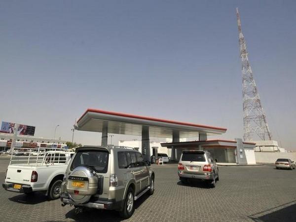 UAE increases petrol
