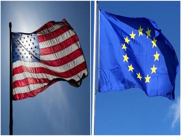 US, EU launch new bilateral dialogue on China