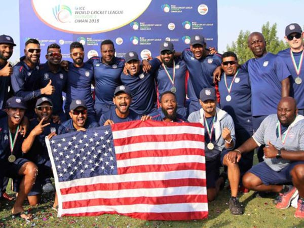 USA Cricket joins International Cricket Council as its 105th member