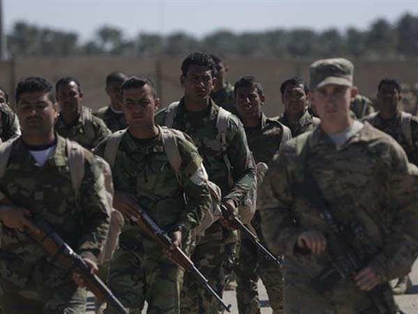 U.S. to leave 200 troops in Syria after pullout