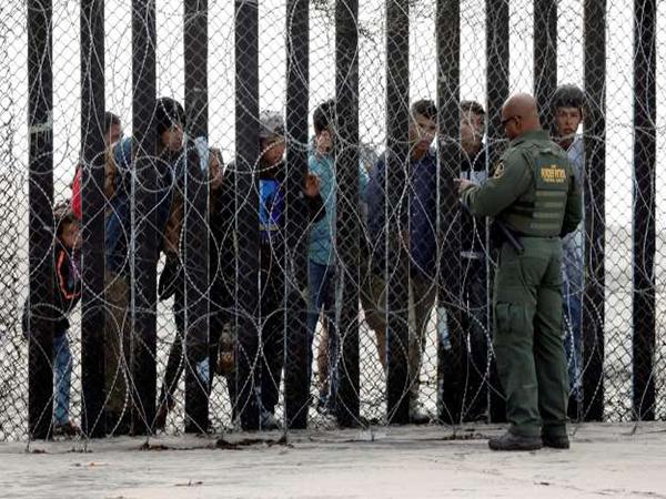 Shutdown worsens strain on U.S. immigration system
