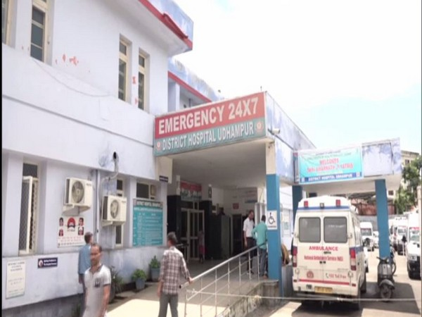 Face recognition attendance system installed at J-K's Udhampur hospital to prevent COVID-19, ensure attendance