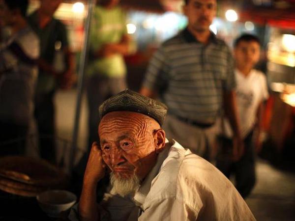 China's indoctrination of Uyghurs like 'holocaust', next generation will lose their language, says Uyghur activist