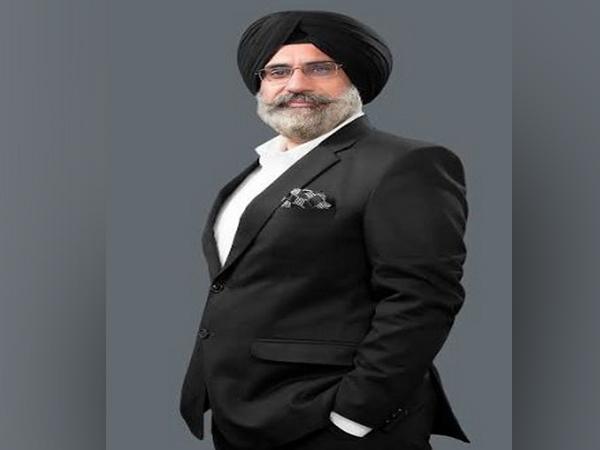 Avinder Singh, CEO - OSRAM Lighting Pvt Ltd India