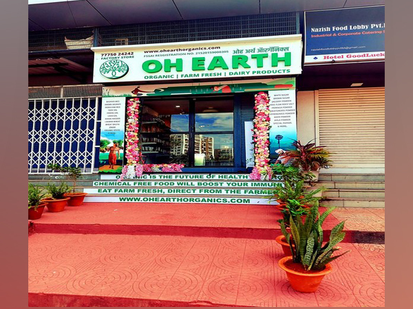 Oh Earth Organics gets INR 10 million Investment from an Angel Investor