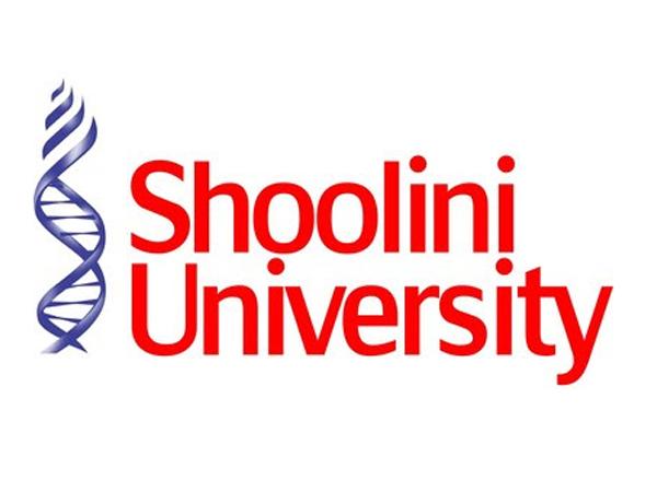 Shoolini University