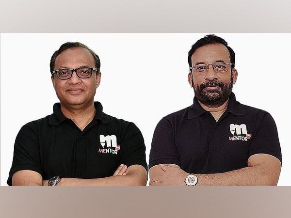 MentorKart Founders