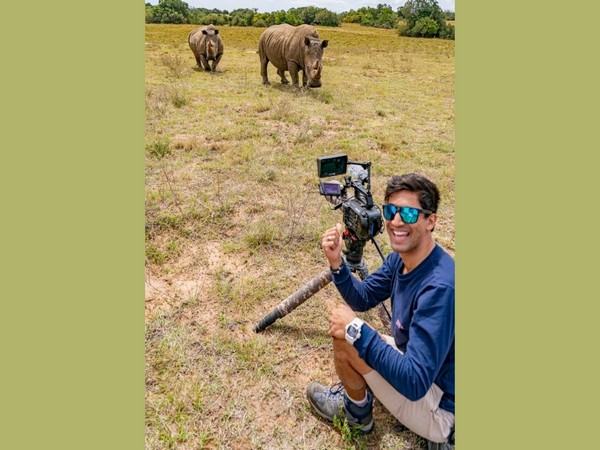 Why one should watch Safari with Suyash TV, India's first Virtual Safari