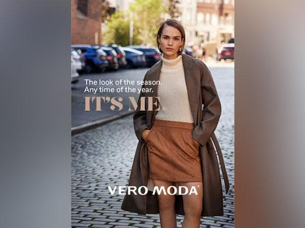 VERO MODA - IT'S ME CAMPAIGN