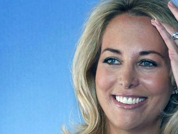 Ex-spy Valerie Plame now eyes US House seat instead of Senate