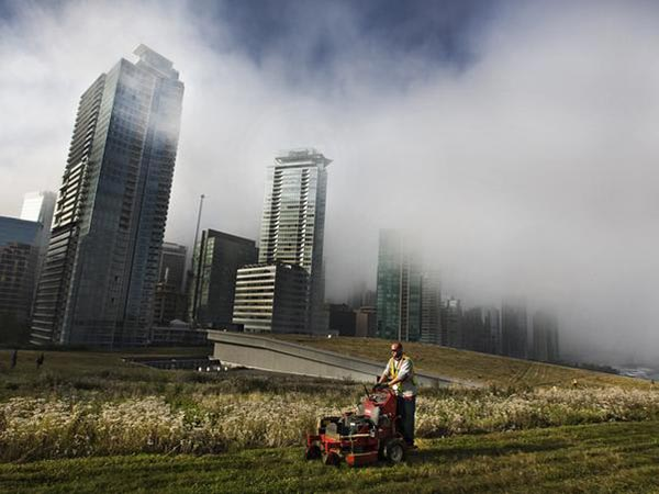 Thousands of B.C. residents still without power Saturday after Thursday's windstorm