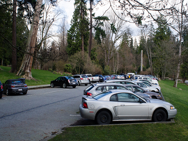 Majority of Vancouver drivers say finding parking spot harder than 5 years ago