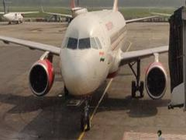 Four flights depart from UAE with 729 Indians under Vande Bharat Mission