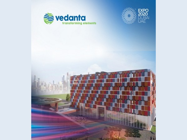 Vedanta partners with the Indian Government to showcase India's growth potential at Dubai Expo 2020