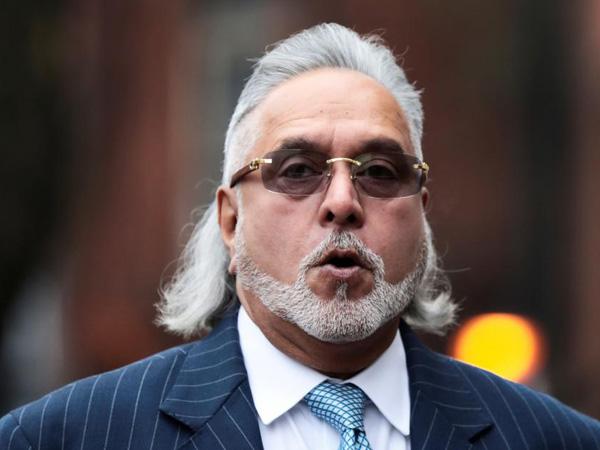 Vijay Mallya begins extradition appeal process at UK High Court