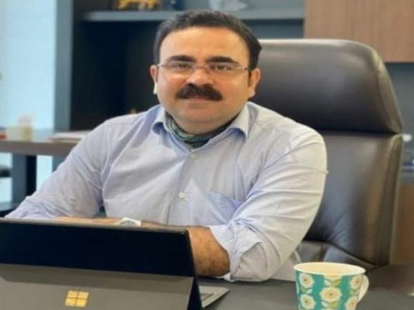 Vinod Kumar, Director, Best Agrolife Ltd