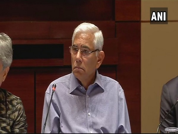 Domestic cricketers will be paid directly: Vinod Rai