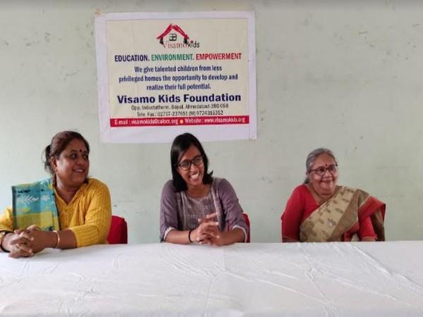 Visamo Kids Foundation Helps Realise Underprivileged Girl's Dream of Pursuing Medical Education