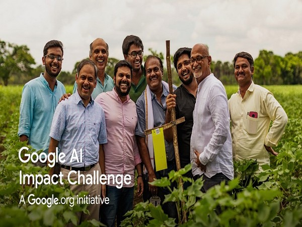 Wadhwani AI will receive $2M USD grant from Google.org to create technologies that will help reduce crop losses