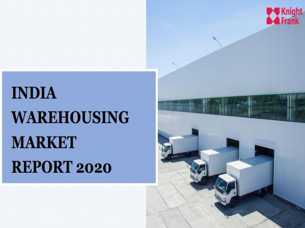 Warehousing demand grows by 44 pc CAGR in past three years: Knight Frank India