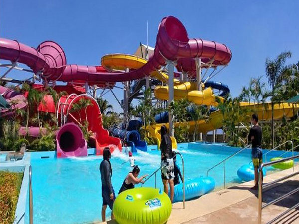 Eight Biggest Water Parks in Asia to Plan Your Next Visit