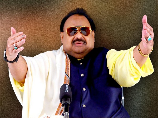 MQM ready to make any sacrifice for Sindh independence: Altaf Hussain