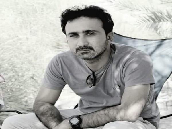Dr Murad Baloch urges Sweden to find missing Baloch journalist Sajid Hussain