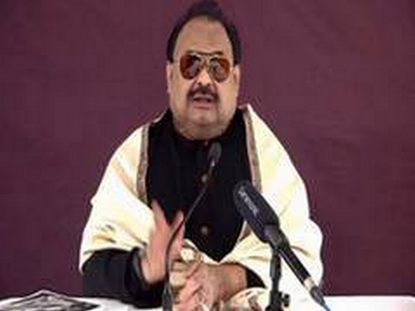 Pak Army, ISI with support of China are planning to declare Karachi a federal territory: Altaf Hussain