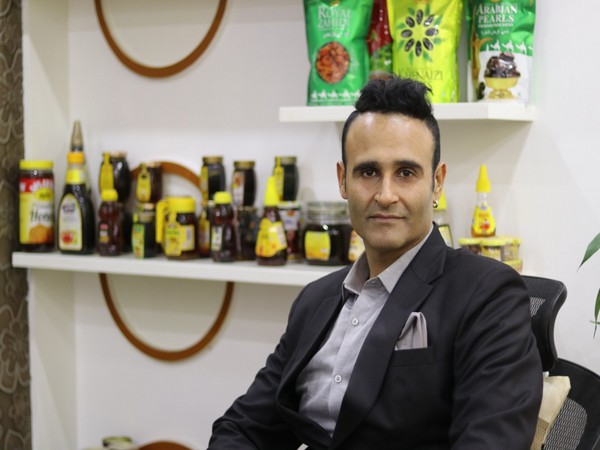 Amit Anand -MD Apis India Ltd