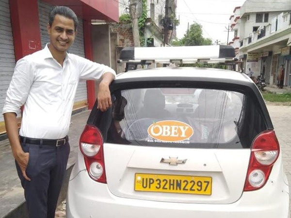 Obey Cabs brings its affordable cab services to Lucknow