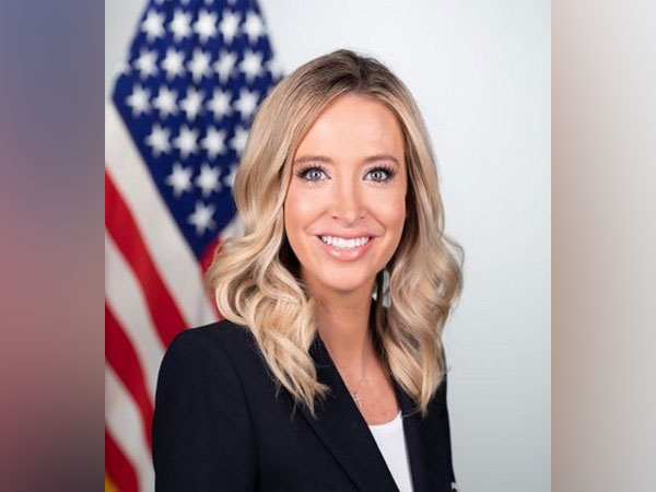 White House Press Secretary Kayleigh McEnany recovers from COVID-19