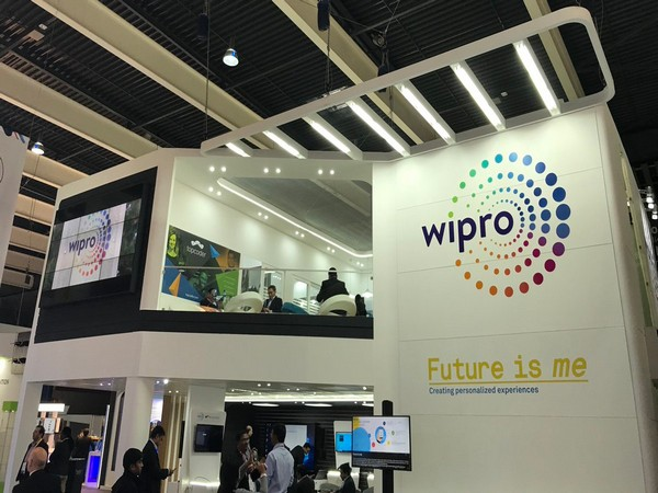 Wipro reports 2.2 pc dip in Q3 net income at Rs 2,460 crore