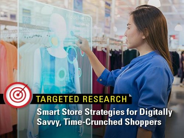 Retailers investing in new technology solutions to succeed with consumers: study