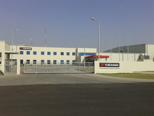 Yokohama India doubles capacity at Bahadurgarh plant to 1.6 million tyres