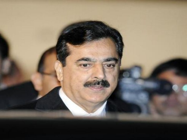 Pakistan PM Yousaf Gillani (File Photo)