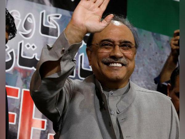 Court issues arrest warrants for ex-Pak president Asif Zardari in Toshakhana gifts case