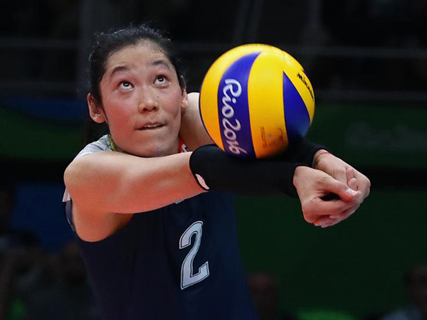 Chinese volleyball captain Zhu Ting reflects on her three years in Turkey