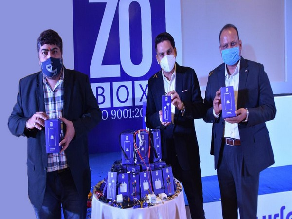 Zobox steps up to empower Indian Mobile Retail Industry