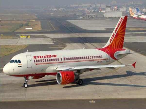 Dubai-bound Air India flight delayed due to runway repair at Indore airport