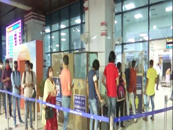 All safety measures being taken to reduce risk of contracting COVID-19: Patna airport