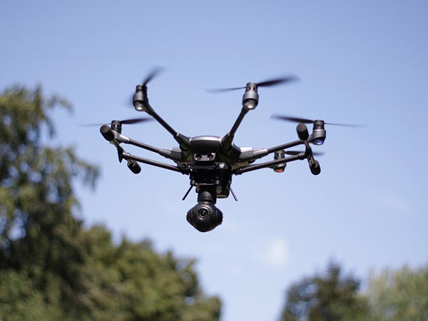 Near misses in Ottawa airspace highlight the dangers of drones