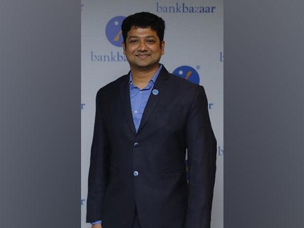 Arjun Shetty, COO, BankBazaar
