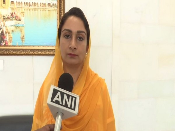 Harsimrat expresses satisfaction over pro-Khalistani Gopal Chawla's removal from PSGPC