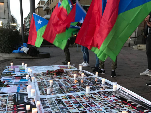 Free Balochistan Movement to hold seminar on Baloch Independence Day