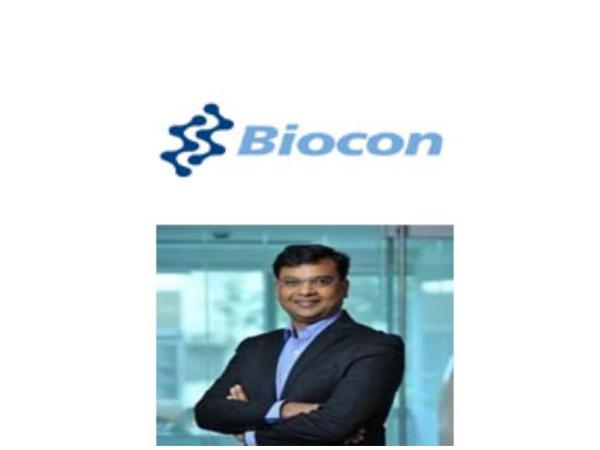 Biocon appoints Anupam Jindal as new CFO