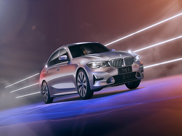 The grand side of thrill: The new BMW 3 Series Gran Limousine launched in India