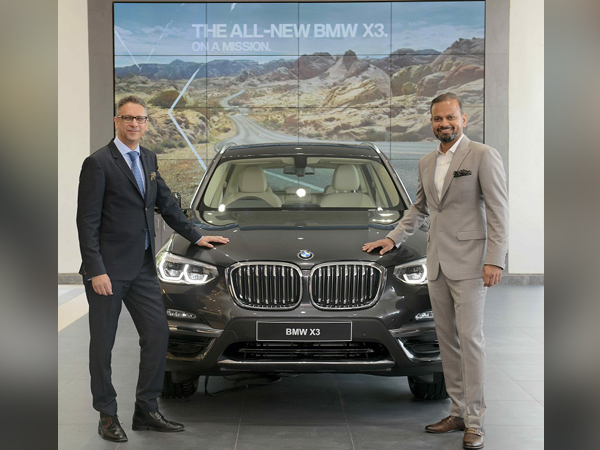 BMW India continues its network expansion; Gallops Autohaus to represent BMW in Rajkot