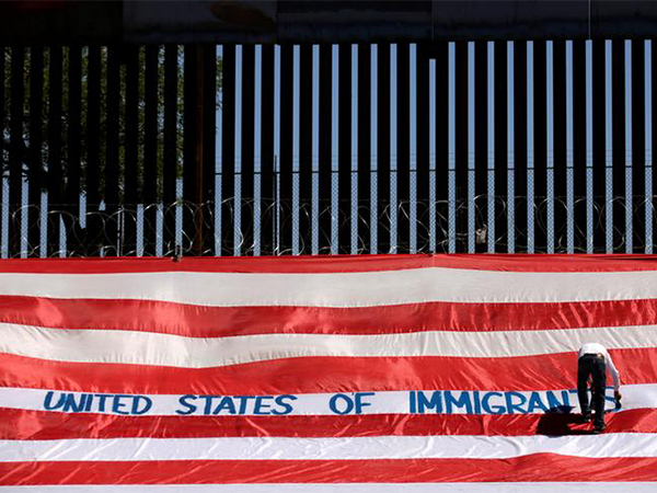 9th Circuit blocks emergency funding for border wall, as White House vows appeal