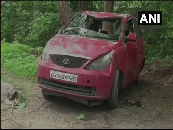 Gujarat: 7 children of family killed in car accident
